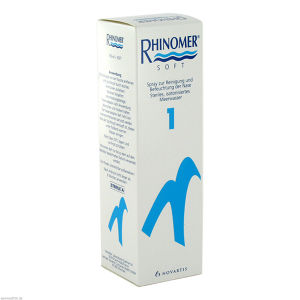 RHINOMER 1 Soft